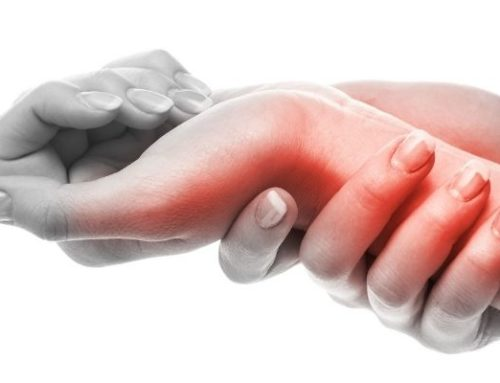 Chiropractic Care For Wrist And Finger Pain