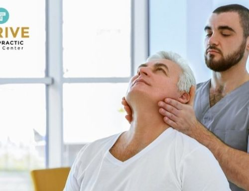 Chiropractic Therapy Helps in Treating Inflammation